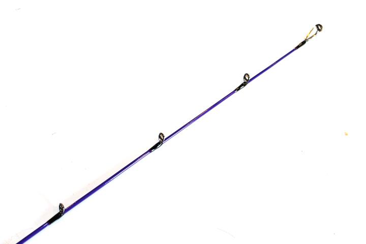 画像3: 零式ライトスペックSTK-641BUL EVAカスタム