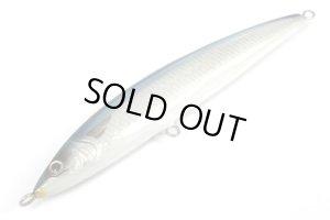 画像1: アルモミス リアル秋刀魚ペンシル240F ホロサンマ