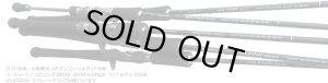 画像2: リップルフィッシャー オーシャンアロー セルフィッシュ NS632 スピニングモデル