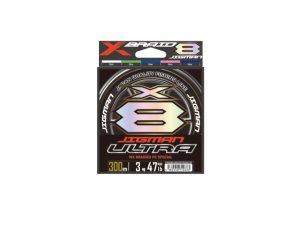 画像1: YGK よつあみ エックスブレイド ジグマンウルトラ X8 4号 65lb 300m